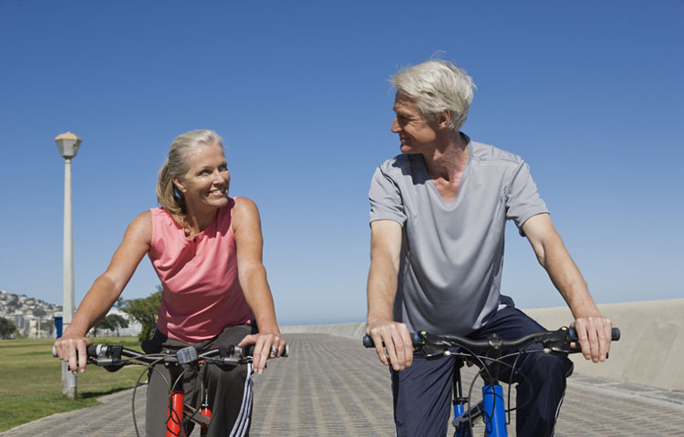 Physical Activity Helps Prevent Alzheimer's Disease
