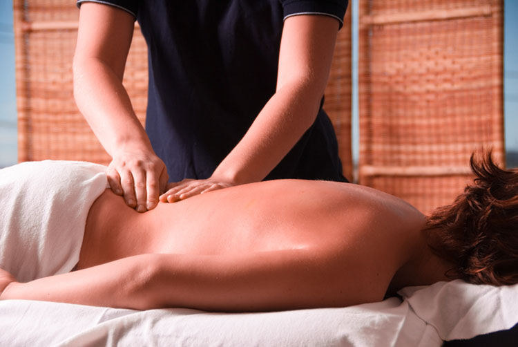 The Massage Therapy Guide to Low Back Pain