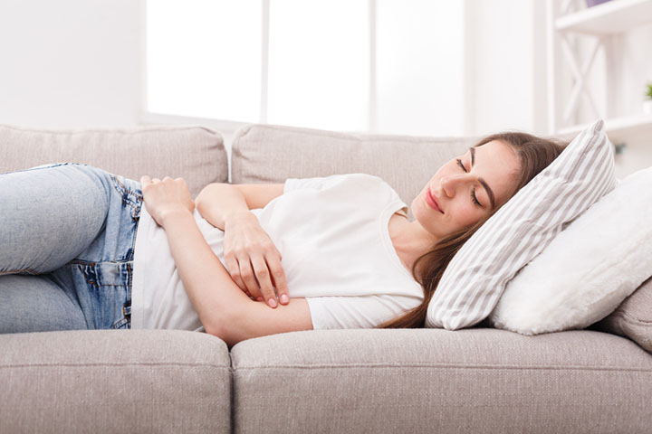 Daytime Napping May Actually Worsen Fibromyalgia Symptoms