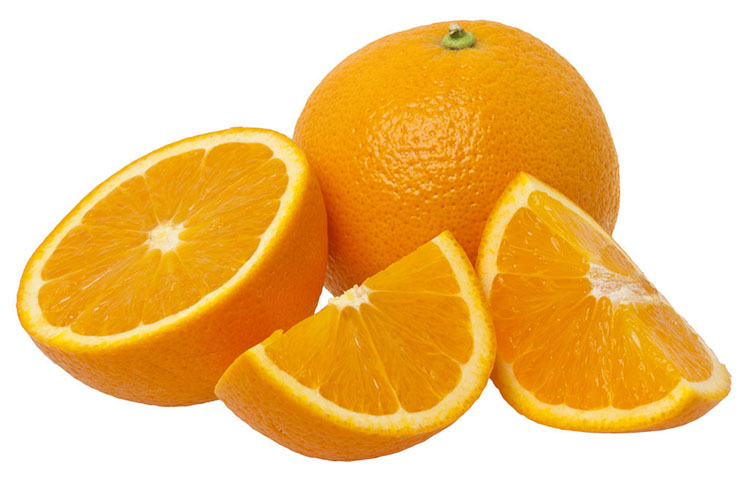 Oranges May Prevent Stroke