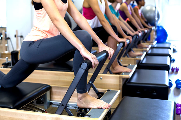 How Pilates Can Help Patients Recover From Chronic Pain