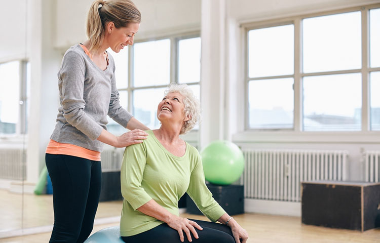 Pilates Effective for Stroke Rehabilitation