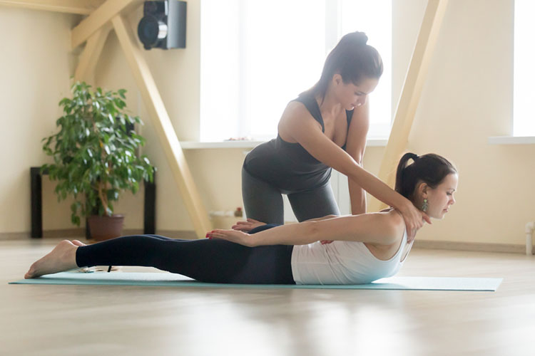 The Effectiveness of Pilates for Rehabilitation