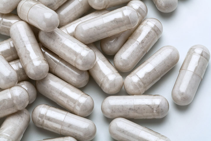Have High Cholesterol? Probiotics May Help