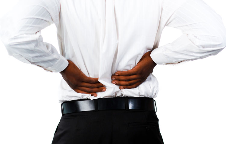 Is Your Job Triggering Your Sciatica Pain?
