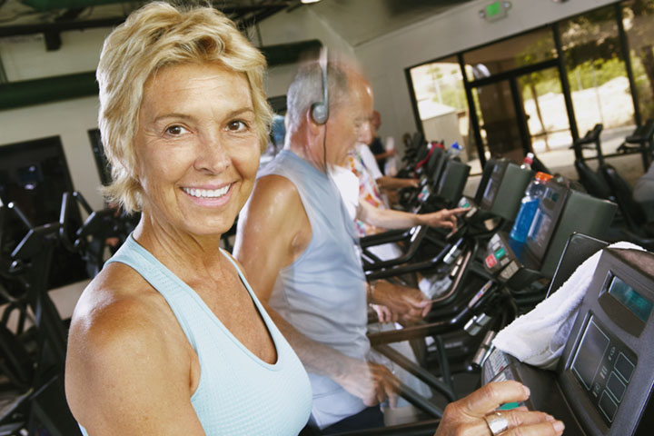 Chiropractic Helps Seniors Stay Active