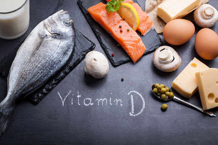 Is Vitamin D Deficiency Linked to Migraine Headaches?