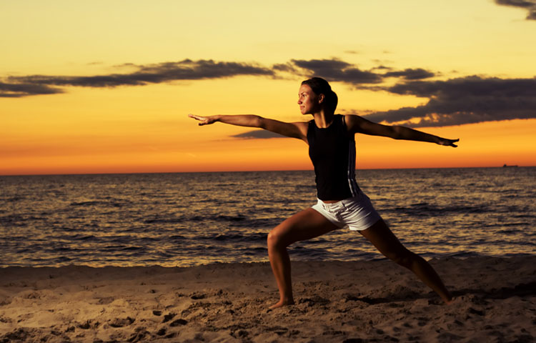 Yoga and Tai Chi Help Fibromyalgia Patients